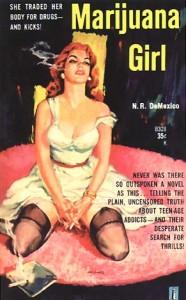 Marijuana Girl - She traded her body for DRUGS and KICKS! - Marijuana Propaganda